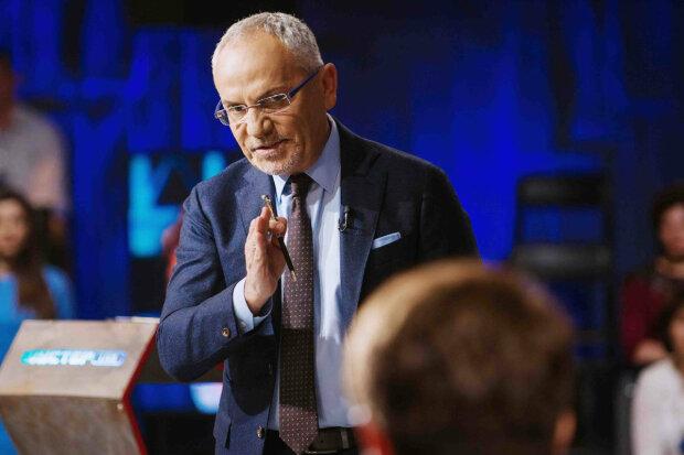 Шустер обратился к Зеленскому из-за Путина: у слуги народа есть преимущество