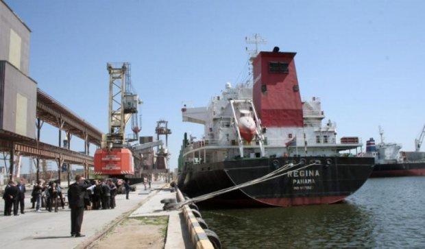 Порт Фірташа залишить Миколаїв без інвестиційних проектів