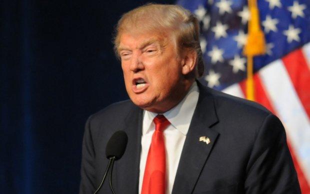 Трампа вынудили забыть об отмене ObamaCare