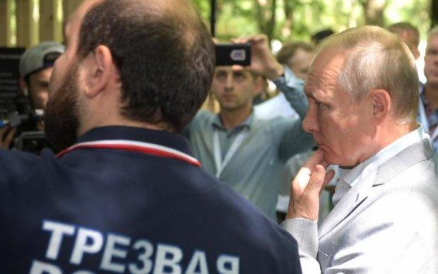 Путин уходит с Донбасса, но не все так просто