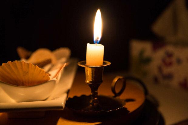 """Днепряне, света не будет: список """"темных"""" адресов"""