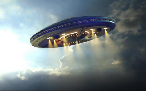 Туристи шукали пам'ятники, але виявили НЛО