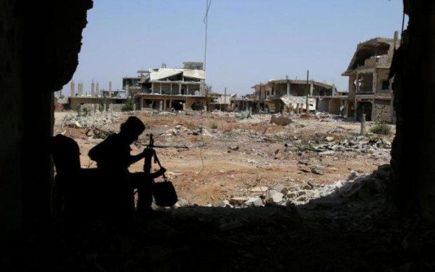 Война в Сирии: у Трампа указали на главного убийцу