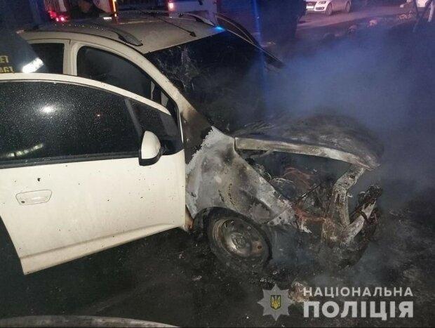 """Совладельца """"Цитруса"""" Топала обвинили в поджоге автомобиля бывшей сотрудницы компании"""