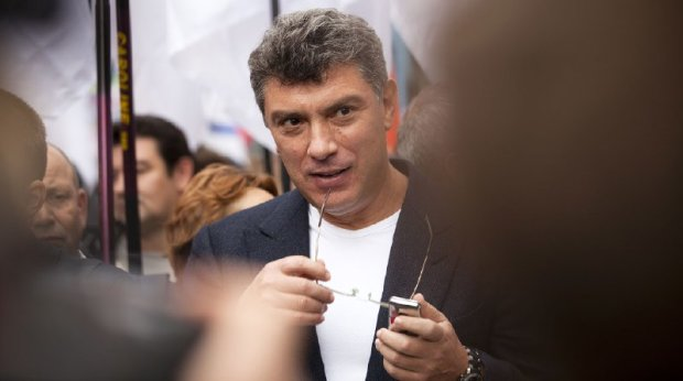 Любовница Немцова накупила квартир в Киеве и освоила новую профессию