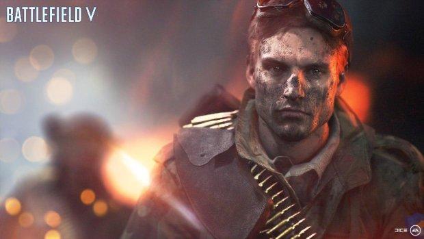 Battlefield V взбесила геймеров за пару минут