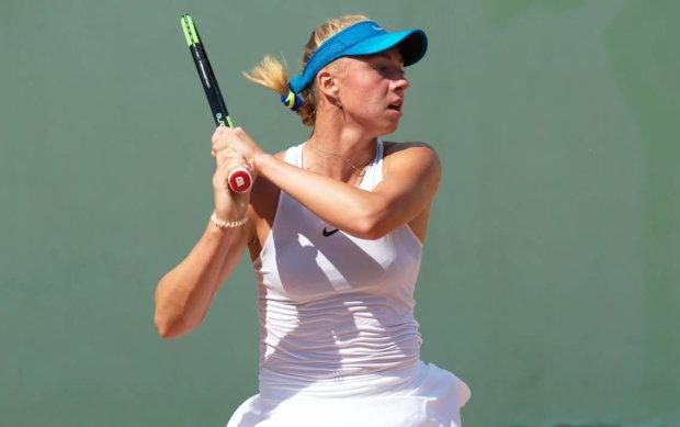 Українка Лопатецька тріумфально виграла п'ятий турнір в кар'єрі