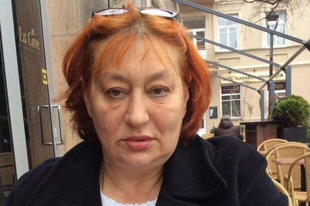 "Татьяна Щукина, фото ""uapos"""