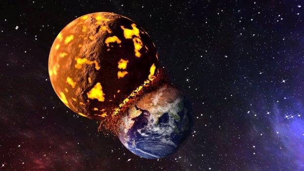 Нибиру окончательно уничтожит Землю 8 марта