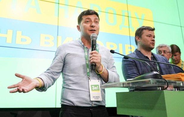 Рада отримає нового молодого прем'єра: хто займе крісло голови парламенту