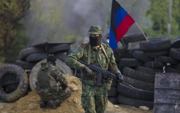 Ліквідація ДРГ: сотні бойовиків біжать з поля бою