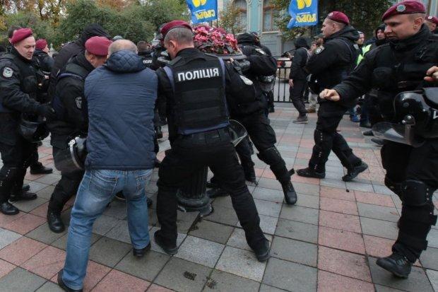"""Украинскому депутату сделали """"жестокий подарок"""" к Новому году: каникулы он проведет в больнице"""