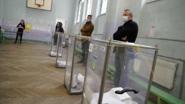 Вибори у Львові, фото ілюстративне: Facebook поліція Львівської області