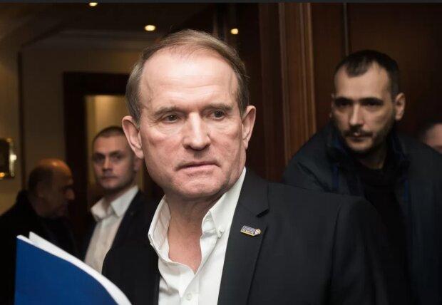 Встреча с Медведевым показала, что у людей Зеленского нет контактов такого уровня как у Медведчука, - Чаплыга