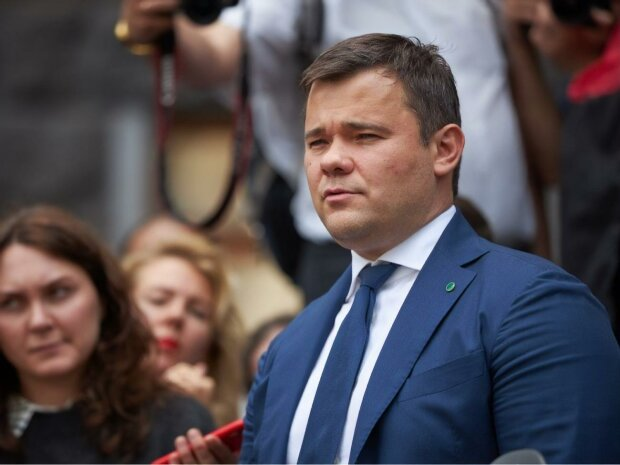 """В Офісі президента вирують емоції, Богдана вивели з себе остаточно: """"Що це за разводняк?!"""""""