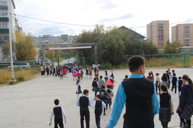 Срочная эвакуация: в Крыму произошло очередное ЧП,  дети в опасности
