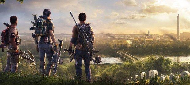 Ubisoft випадково вивалила головні фішки The Division 2 до анонсу