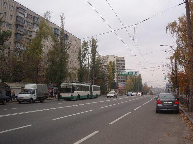 Киевский прокурор устроил пьяные покатушки, ловили по всем кустам: едва не записался в друзья Зайцевой