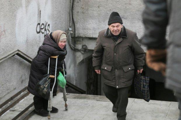 Пенсії в 2019 році: українцям розповіли про неминуче
