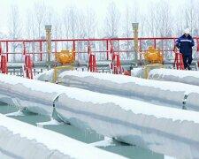 транзит російського газу