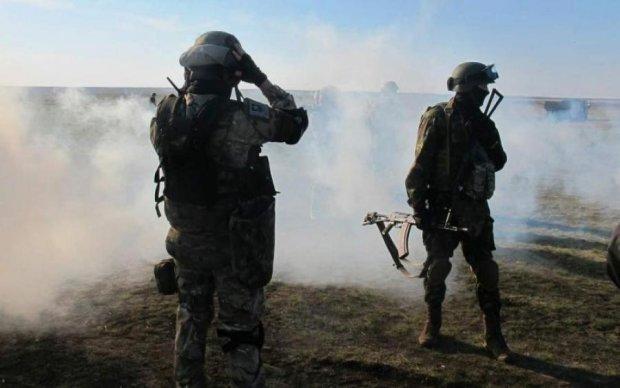 """""""Великоднє перемир'я"""" на Донбасі: шквальний вогонь бойовиків і загиблий український воїн"""