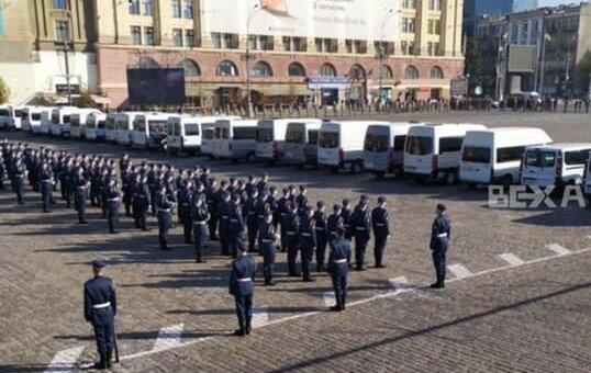 У Харкові прощаються із загиблими в катастрофі Ан-26 курсантами - сумує вся Україна