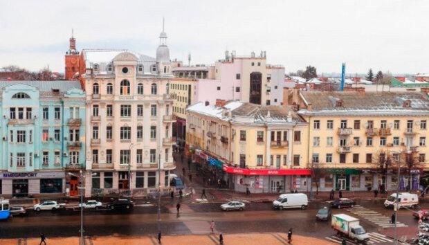 В Винницу идут морозы: синоптики огорошили лютым финалом октября
