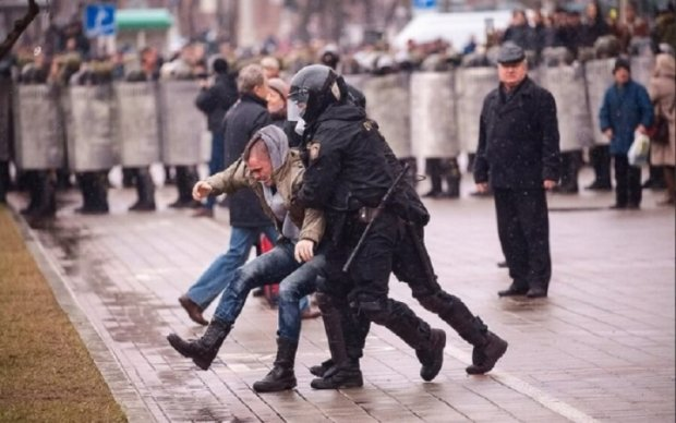Белорусы арестовали на 15 суток украинских проповедников