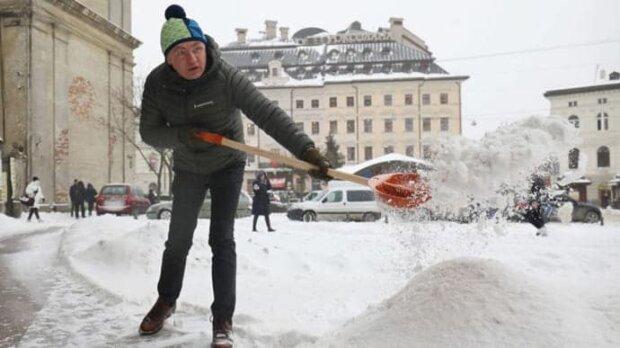 Андрій Садовий, фото з фейсбук