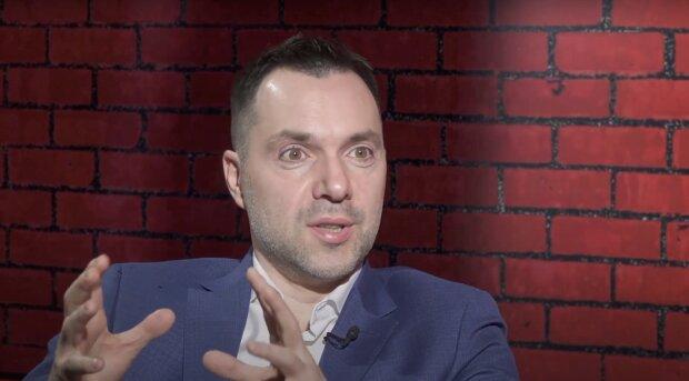 Алексей Арестович