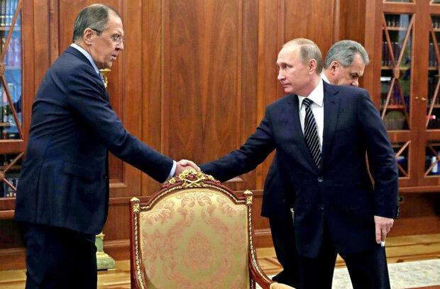 """У Путіна заговорили про завершення війни: """"Повертається до мирного життя"""""""