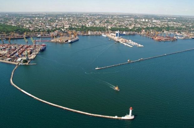 Коррупционные буксиры Одесского порта - расследование СМИ