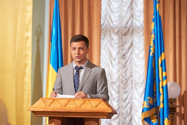Зеленский начал поиски спикера президента среди простых украинцев: сможет каждый