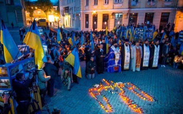 Годовщина трагедии в Одессе 2 мая: хроника событий