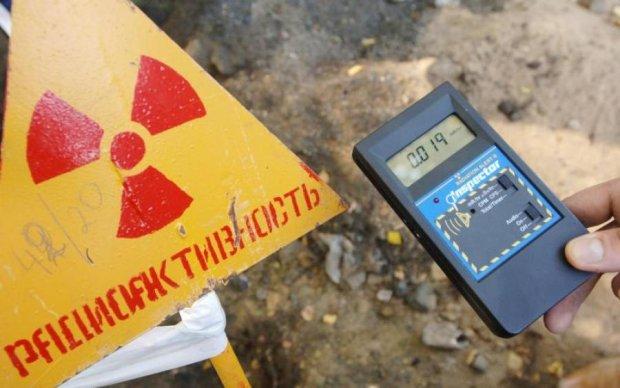 Радиационная авария в России переплюнула Чернобыль. Европа в опасности
