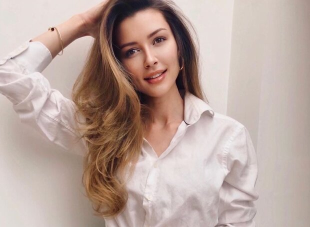 Анна Заворотнюк, фото - Instagram