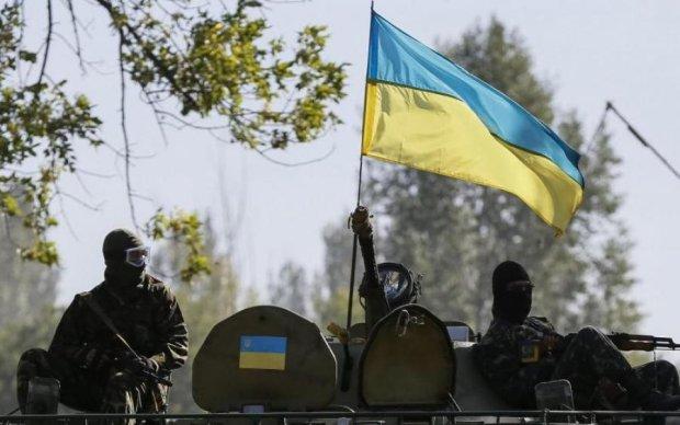 """Військовий журналіст пророкує Україні """"спекотні"""" літо та осінь"""