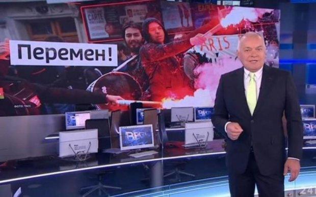 Украина нужна Кремлю как воздух