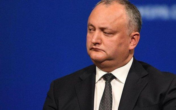 Молдовський друг Путіна розповів, на що готовий заради Росії