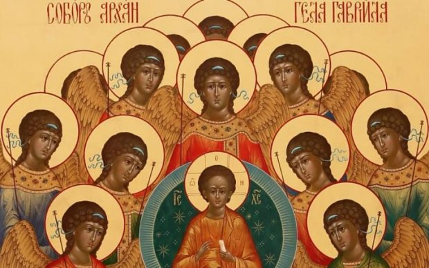 День Архангела Гавриїла: історія і головні традиції свята