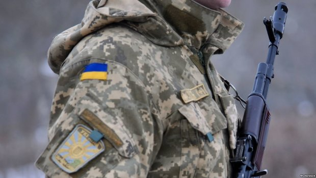У Харкові ветерана АТО добила недуга, привезена з Донбасу