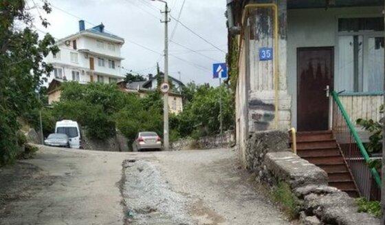Ялта, фото twitter.com/life_in_yalta