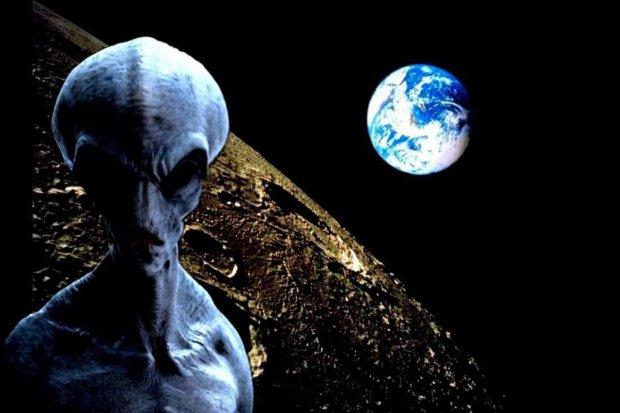 На Луне обнаружили древнюю пирамиду пришельцев: видео