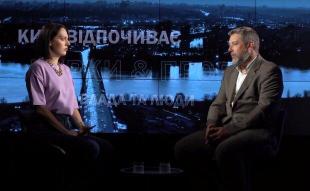 Валерій Поваров
