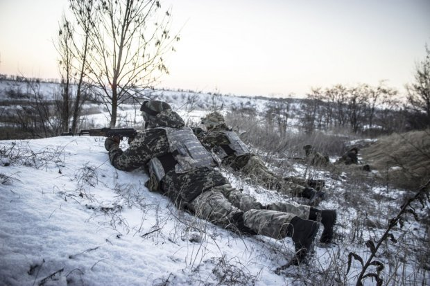 Ответ украинских воинов на Донбассе стал смертельным для боевиков: победные сутки в ООС