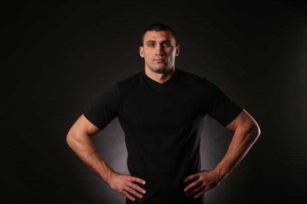 Віктор Вихрист, boxen1.com