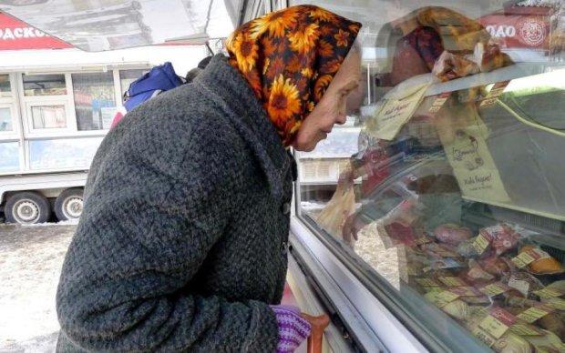 Громко не смейтесь: украинским пенсионерам пересчитали пенсии