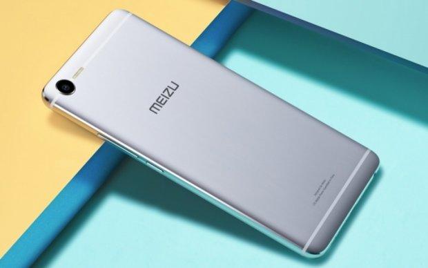 Meizu E2 представлен официально