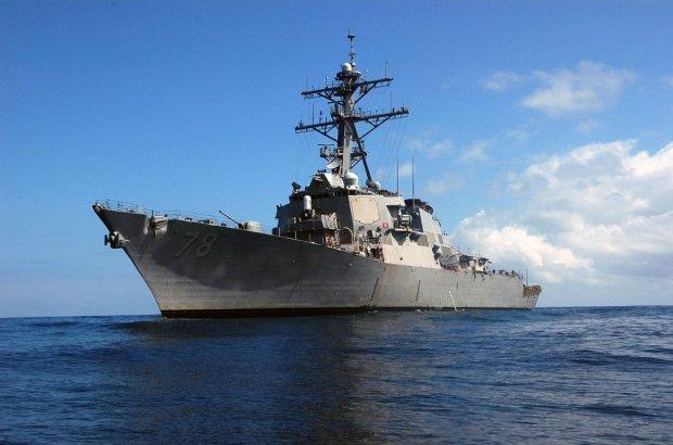 Корабли НАТО заставили Кремль заистерить: в ВМС объяснили, что происходит