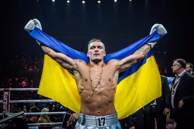 Усик ответил на вопрос, чей Крым: вам это не понравится